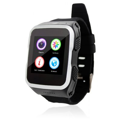 ZGPAX S83 3G Smartwatch Phone