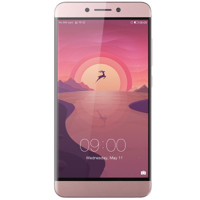 LETV Leeco 2 x620 16GB ROM Android 6.0 5.5 inch 4G Phablet