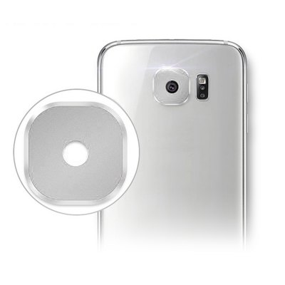 Hat - Prince Metal Lens Cover for Samsung Galaxy S7 / S7 Edge