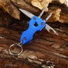 Multifunctional Folding Plier Combination Tool for sale