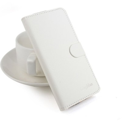 Lichee Pattern Protective Cover Case for Elephone P9000 Lite