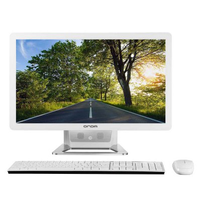 Onda B230 21.5 inch LED Display All In One PC