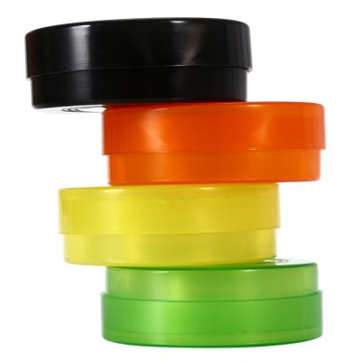 Portable 200mL Foldable Collapsible Cup
