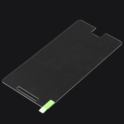 Original LEAGOO Elite 1 9H 0.33mm Ultrathin Tempered Glass Protector Film