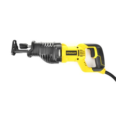 STANLEY STPT0900 - A9 900W Reciprocating Saw for Cutting