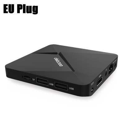 dolamee D5 TV Box