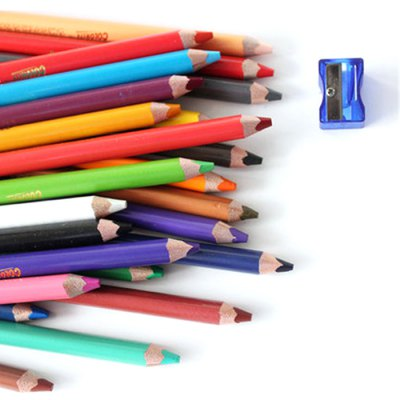 Marco 1650 - 24CB 24PCS Colored Pencil
