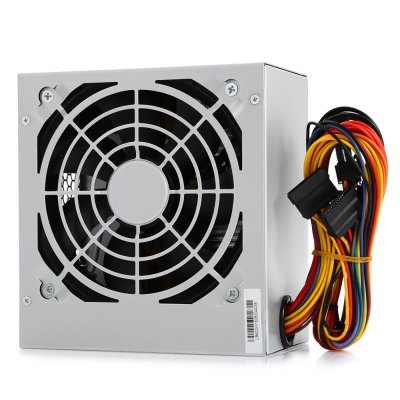 LANBBA RC - 400 Platinum Edition + BS Desktop Power Supply