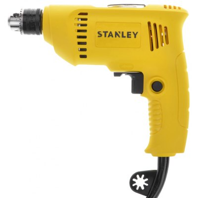 STANLEY SDR3006 - A9 300W 6.5mm Electric Hand Drill