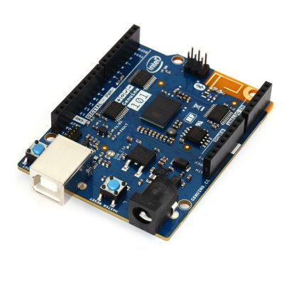 Genuino Genuine 101 Intel Low Power Curie Chip with BluetoothBoards &amp; Shields<br>Genuino Genuine 101 Intel Low Power Curie Chip with Bluetooth<br><br>Brand: Genuino<br>Material: ABS<br>Package Contents: 1 x Genuino Genuine 101 Board, 1 x English User Manual<br>Package Size(L x W x H): 9.00 x 6.80 x 3.00 cm / 3.54 x 2.68 x 1.18 inches<br>Package weight: 0.054 kg<br>Product Size(L x W x H): 7.00 x 5.50 x 1.00 cm / 2.76 x 2.17 x 0.39 inches<br>Product weight: 0.024 kg<br>Type: Board