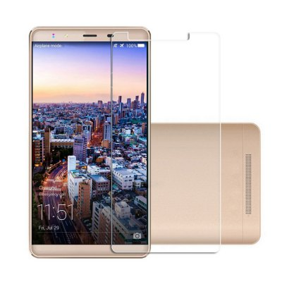 Tempered Glass Screen Protector for Leagoo Shark 1