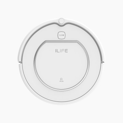 ILIFE V1 Robotic Vacuum Cleaner