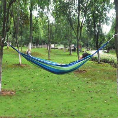 Camping Canvas Hammock