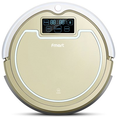 FMART E - R300G Smart Robotic Vacuum Cleaner