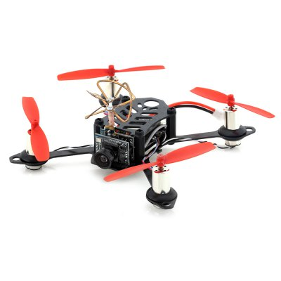 LT105 105mm Mini Brushed Quadcopter