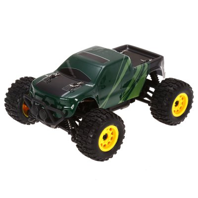 GPTOYS S608 4WD RC Racing Car