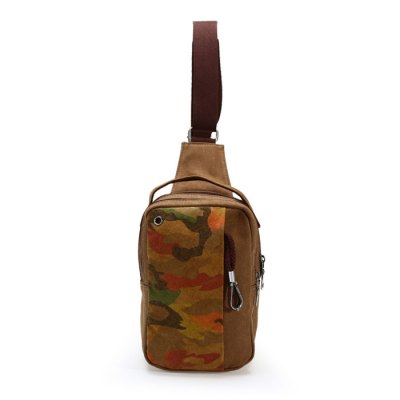 Kabden 8710 Canvas 3.5L Leisure Sports Sling BagSling Bag<br>Kabden 8710 Canvas 3.5L Leisure Sports Sling Bag<br><br>Bag Capacity: 3.5L<br>Brand: Kabden<br>Capacity: 1 - 10L<br>Color: Black,Camouflage,Coffee,Gray<br>For: Cycling, Hiking, Mountaineering, Travel, Casual<br>Material: Canvas<br>Package Contents: 1 x Kabden 8710 Sling Bag<br>Package size (L x W x H): 26.00 x 24.00 x 5.00 cm / 10.24 x 9.45 x 1.97 inches<br>Package weight: 0.410 kg<br>Product size (L x W x H): 15.00 x 9.00 x 25.00 cm / 5.91 x 3.54 x 9.84 inches<br>Product weight: 0.360 kg<br>Type: Sling Bag