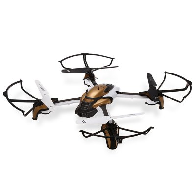 KAIDENG PANTONMA K80 RC QuadcopterRC Quadcopters<br>KAIDENG PANTONMA K80 RC Quadcopter<br><br>Age: Above 14 years old<br>Battery: 3.7V 650 mAh<br>Brand: KAIDENG<br>Built-in Gyro: 6 Axis Gyro<br>Channel: 4-Channels<br>Charging Time.: about 90 minutes<br>Detailed Control Distance: 100m<br>Features: Radio Control<br>Flying Time: 6~7mins<br>Functions: Up/down, Turn left/right, Speed up, Roll, One Key Taking Off, One Key Automatic Return, Headless Mode, Forward/backward, Air Press Altitude Hold, One Key Landing<br>Kit Types: RTF<br>Level: Intermediate Level<br>Material: Plastic<br>Mode: Mode 2 (Left Hand Throttle)<br>Model: PANTONMA K80<br>Model Power: 1 x Lithium battery(included)<br>Motor Type: Brushed Motor<br>Package Contents: 1 x Quadcopter, 1 x Transmitter, 4 x Spare Propeller, 4 x Propeller Guard, 1 x Screwdriver, 1 x Battery Module, 1 x USB Cable, 1 x English Manual<br>Package size (L x W x H): 34.00 x 11.30 x 32.00 cm / 13.39 x 4.45 x 12.6 inches<br>Package weight: 0.887 kg<br>Product size (L x W x H): 33.00 x 33.00 x 7.00 cm / 12.99 x 12.99 x 2.76 inches<br>Product weight: 0.111 kg<br>Radio Mode: Mode 2 (Left-hand Throttle)<br>Remote Control: 2.4GHz Wireless Remote Control<br>Transmitter Power: Built-in rechargeable battery<br>Type: Quadcopter