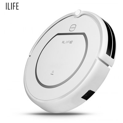 Gearbest ILIFE V1 Robotic Vacuum Cleaner