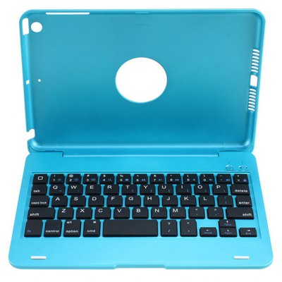 2 in 1 Bluetooth 3.0 Keyboard ABS Case for iPad Mini 1 / 2 / 3