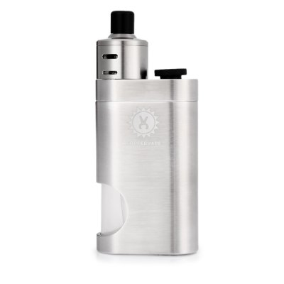 Coppervape Bf Mechanical Mod Kit with Squonk