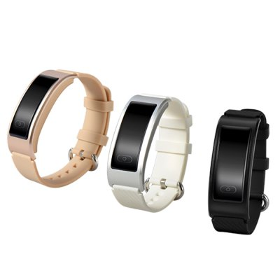 DF23 Bluetooth 4.0 Heart Rate Monitor Smart Wristband
