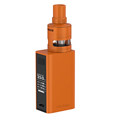 Original Joyetech eVic Basic Kit with CUBIS Pro Mini Atomizer