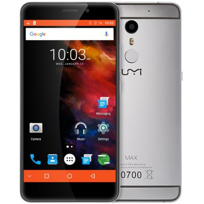 Umi Max Android 6.0 5.5 inch 4G Phablet