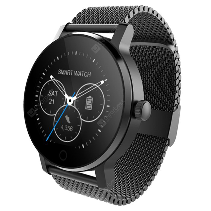 SMA - 09 Android Bluetooth Smart Watch