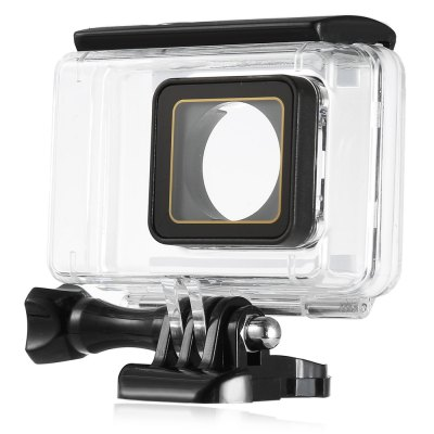 LINGLE Y2 - 27 Waterproof Case for YI II Action Camera