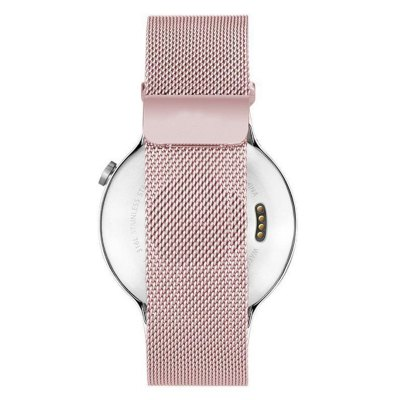 Milanese Stainless Steel Net Strap for HUAWEI Smart Watch