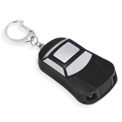 Smart Car Anti Lost Whistle Vocie Control Key Finder