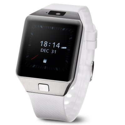 Tenfifteen QW09 Android 4.4 1.54 inch 3G Smartwatch Phone