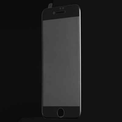 Tempered Glass Screen Film for iPhone 7 Plus 0 3mm 9h tempered glass screen film for apple watch 38mm arc edge