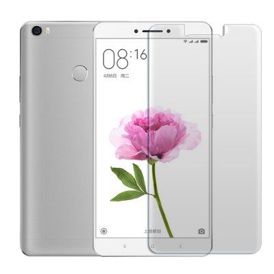 Tempered Glass Screen Protector for Xiaomi Max