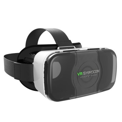 VR SHINECON SC - 3GD VR Headset for 4.4 - 6 inch Phone