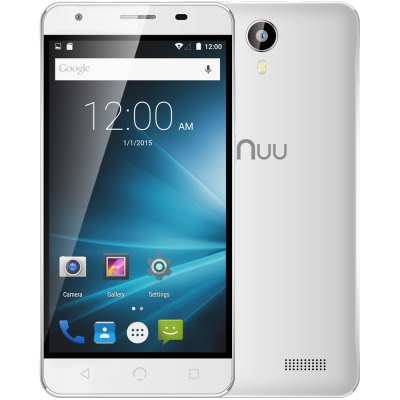 NUU N5L Android 5.1 5.5 inch 4G Phablet