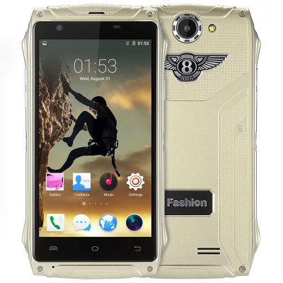 X350 Android 5.1 5.0 inch 3G Smartphone