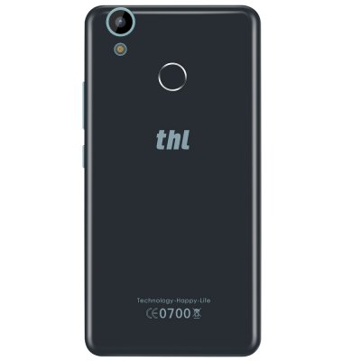 THL T9 Pro 4G PhabletCell Phones<br>THL T9 Pro 4G Phablet<br><br>Brand: Thl<br>Type: 4G Phablet<br>OS: Android 6.0<br>Service Provide: Unlocked<br>Language: English, German, Spanish, Ruassian, French, Italian, Porturgese, Polish, Arabic<br>SIM Card Slot: Dual SIM,Dual Standby<br>SIM Card Type: Dual Micro SIM Card<br>CPU: MTK6737<br>Cores: 1.36GHz,Quad Core<br>GPU: Mali-T720<br>RAM: 2GB RAM<br>ROM: 16GB<br>External Memory: TF card up to 128GB (not included)<br>Wireless Connectivity: 3G,4G,Bluetooth 4.0,GPS,GSM,WiFi<br>WIFI: 802.11b/g/n wireless internet<br>Network type: FDD-LTE+WCDMA+GSM<br>2G: GSM 850/900/1800/1900MHz<br>3G: WCDMA 850/1900/2100MHz<br>4G: FDD-LTE 800/1800/2100/2600MHz<br>Screen type: IPS<br>Screen size: 5.5 inch<br>Screen resolution: 1280 x 720 (HD 720)<br>Camera type: Dual cameras (one front one back)<br>Back-camera: 8.0MP (SW 16.0MP)<br>Front camera: 2.0MP (SW 8.0MP)<br>Video recording: Yes<br>Touch Focus: Yes<br>Auto Focus: Yes<br>Flashlight: Yes<br>Picture format: BMP,GIF,JPEG,PNG<br>Music format: AMR,MP3,WAV<br>Video format: 3GP,AVI,MP4,RMVB<br>I/O Interface: 2 x Micro SIM Card Slot,3.5mm Audio Out Port,Micro USB Slot,TF/Micro SD Card Slot<br>Bluetooth version: V4.0<br>Sensor: Ambient Light Sensor,Gravity Sensor,Proximity Sensor<br>Additional Features: 3G,4G,Alarm,Bluetooth,Browser,Calculator,Calendar,E-book,Fingerprint recognition,Fingerprint Unlocking,GPS,MP3,MP4,People,Wi-Fi<br>Battery Capacity (mAh): 1 x 3000mAh<br>Cell Phone: 1<br>Power Adapter: 1<br>USB Cable: 1<br>Product size: 15.20 x 7.73 x 0.85 cm / 5.98 x 3.04 x 0.33 inches<br>Package size: 17.40 x 9.60 x 7.40 cm / 6.85 x 3.78 x 2.91 inches<br>Product weight: 0.182 kg<br>Package weight: 0.414 kg