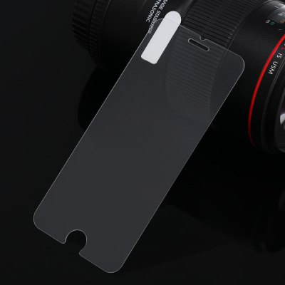 Tempered Glass Screen Film Protector for iPhone 7