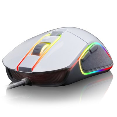 Motospeed V30 Wired Optical USB Gaming Mouse