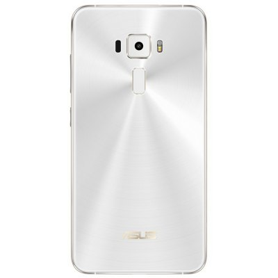 Asus ZenFone 3 (ZE552KL) 64GB ROM 4G Phablet asus zenwatch 3 wi503q silicon