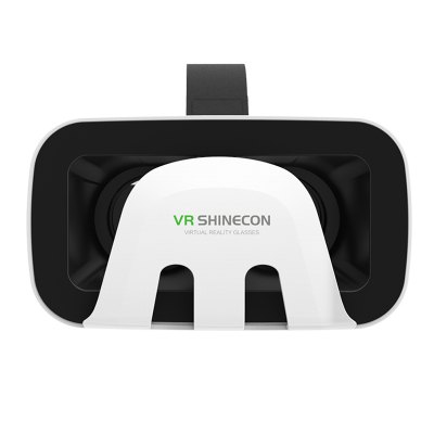 VR SHINECON SC - 3GB VR Headset for 4.4 - 6 inch Phone