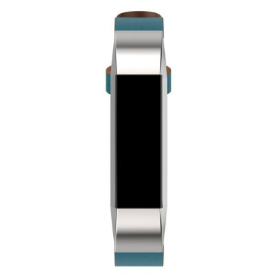 Genuine Leather Strap for Fitbit Alta Smart Watch
