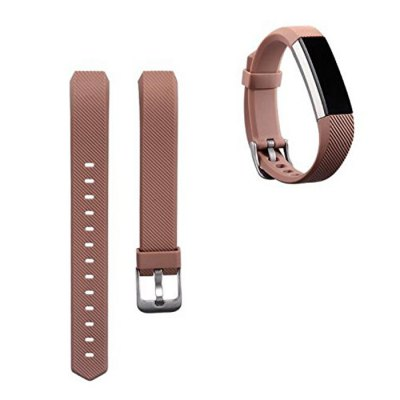 Silicone Strap for Fitbit Alta Smart Watch