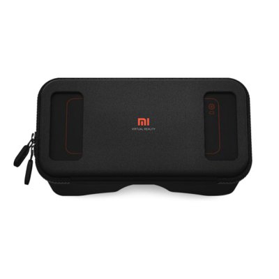 Original Xiaomi VR Virtual Reality 3D GlassesVR Headset<br>Original Xiaomi VR Virtual Reality 3D Glasses<br><br>Brand: Xiaomi<br>Color: Black<br>Compatible with: Smartphones<br>Features: Novel Experience, Stylish<br>Focus Adjustment: No<br>FOV: 93 degree<br>FOV Range: 90 - 110 degree<br>Games support: No<br>Interface: No<br>IPD (Interpupillary distance): No<br>IPD Adjustment: No<br>Package Contents: 1 x Xiaomi VR<br>Package size (L x W x H): 25.00 x 15.00 x 15.00 cm / 9.84 x 5.91 x 5.91 inches<br>Package weight: 0.365 kg<br>Product size (L x W x H): 20.10 x 10.70 x 9.10 cm / 7.91 x 4.21 x 3.58 inches<br>Product weight: 0.209 kg<br>Resolution Support: 2K<br>Smartphone Compatibility: 4.7 - 5.7 inch<br>Space for Glasses: No<br>VR Glasses Type: VR Glasses