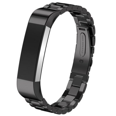 Three Bead Strap for Fitbit Alta Smart WatchWatch Accessories<br>Three Bead Strap for Fitbit Alta Smart Watch<br><br>Material: Stainless Steel<br>Package Contents: 1 x Strap<br>Package size (L x W x H): 22.00 x 2.50 x 2.20 cm / 8.66 x 0.98 x 0.87 inches<br>Package weight: 0.100 kg<br>Product size (L x W x H): 21.00 x 1.50 x 1.20 cm / 8.27 x 0.59 x 0.47 inches<br>Product weight: 0.066 kg<br>Type: Smart watch / wristband band