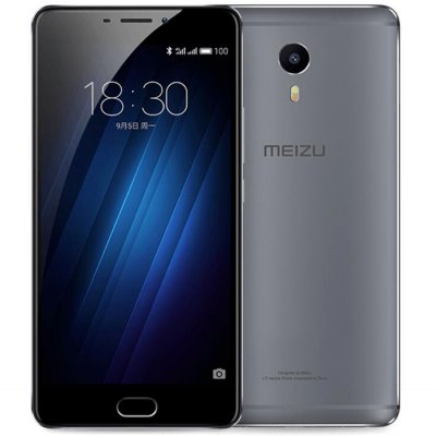 Meizu M3 Max Android 6.0 6.0 inch 4G Phablet