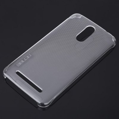OCUBE Transparent PC Protective Phone Case for Homtom HT17