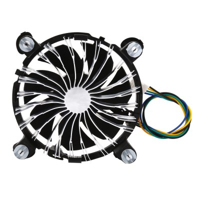 Intel Core-i5-4460 Quad Core CPU + CPU Cooler Fan